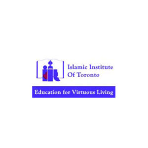Islamic Institute of Toronto Logo