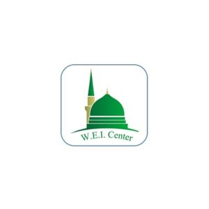WEI Center Logo